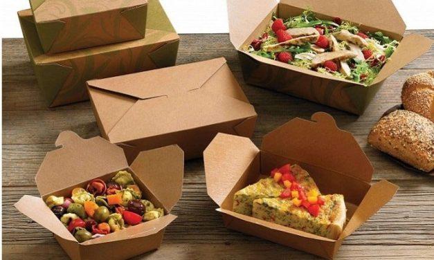 Food and food packaging hazards