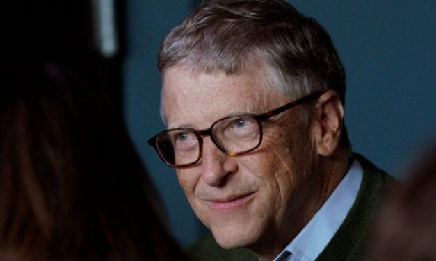 Who the heck is Bill Gates?