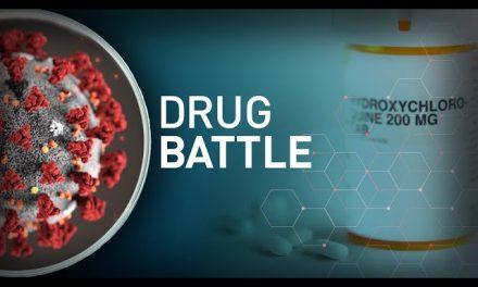 The Pharma/Media war against science