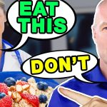 """How """"experts"""" advise you to eat the wrong things"""