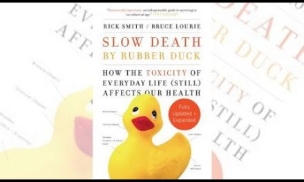 """Slow Death by Rubber Duck"""