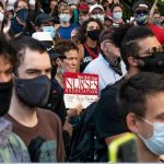 The health consequences of wearing masks