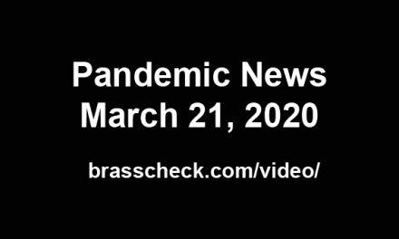 Pandemic News