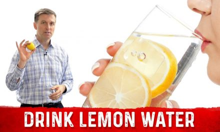 The miracle of the lemon
