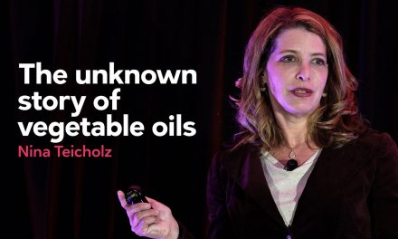 The history of industrial seed oil poisoning