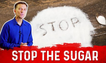 Sugar – the white poison