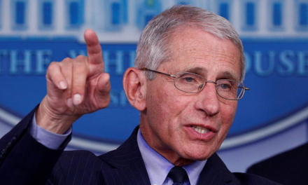 Fauci's Frauds – Part One: Swine Flu