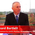 Successful CoVid treatment being suppressed