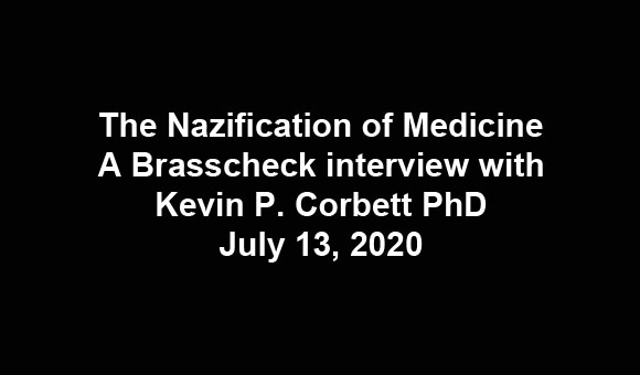 The Nazification of Medicine