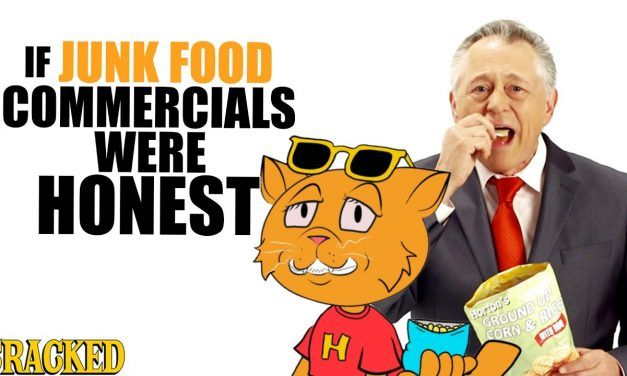 Everything you need to know about junk food