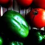 Growing: Peppers vs. Tomatoes