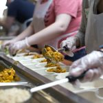 Food as medicine as social service