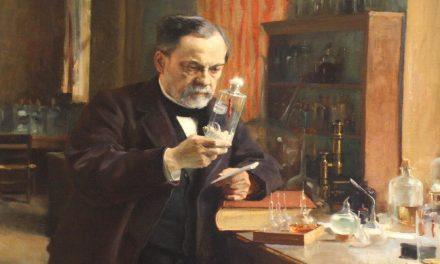 Pasteur the fraud