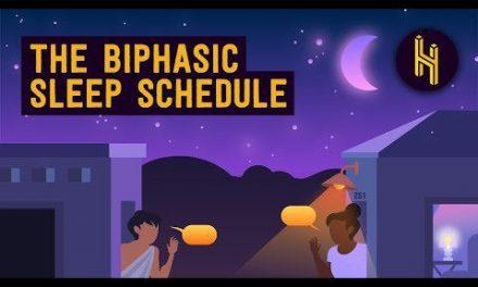 The history of sleep