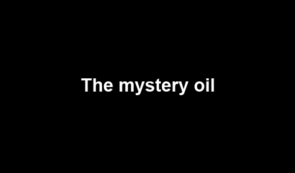 The healthy oil no one talks about