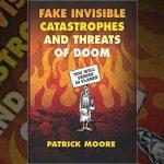 Demolishing the climate change fraud