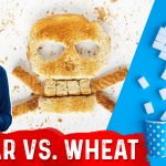 The trouble with modern wheat…
